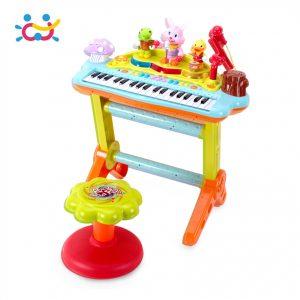 Đồ chơi đàn thông minh Huile Toys 669 đa chức năng