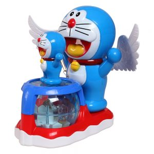 Đồ chơi lồng đèn Doraemon thiên thần – Quà tặng Trung Thu