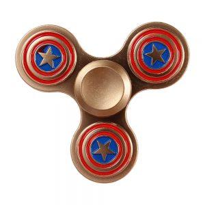 Đồ chơi con quay Spinner 3 cánh