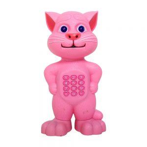 Đồ chơi Mèo Tom Thông Minh (Mèo bàn phím)