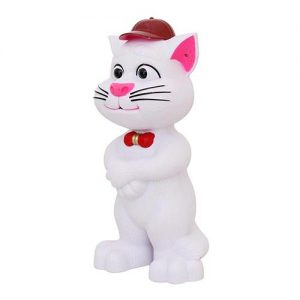 Mèo Tôm Thông Minh Biết Hát,  Kể Chuyện (Mèo Đội Nón)