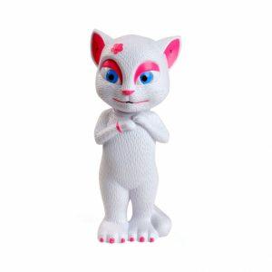 Mèo Gái Angela Kể Chuyện Đáng Yêu (Mèo Nhỏ)