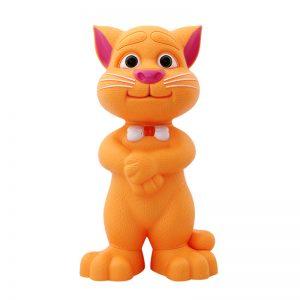Đồ Chơi Mèo Tôm Thông Minh Kể Chuyện Nhỏ