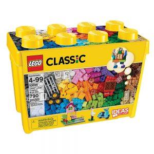 Đồ Chơi Xếp Hình Lego Classic 10698 – Thùng Gạch Lớn Sáng Tạo