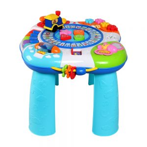 Bộ đồ chơi bàn nhạc đa năng WinFun 0801