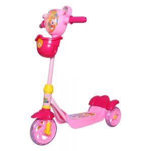 Xe trượt Scooter 3 bánh Disney thiết kế xinh xắn (Nhiều màu sắc)