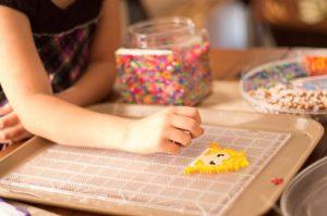 Tư vấn chọn đồ chơi phát triển trí tuệ cho bé