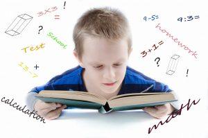 Đánh thức tài năng của trẻ theo 9 loại hình trí thông minh