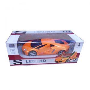 Bộ đồ chơi xe ô tô Lamborghini có điều khiển G2039R
