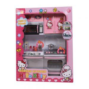 Bộ đồ chơi bộ tủ bếp Princess