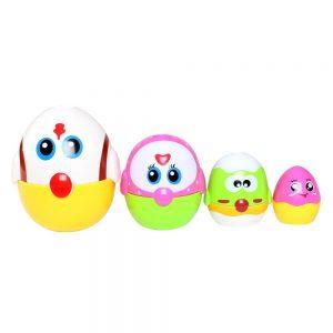 Đồ chơi trứng cân bằng Baoli Toys