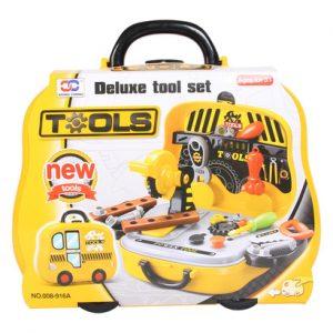 Bộ đồ chơi kỹ sư cơ khí (đồ chơi hướng nghiệp)