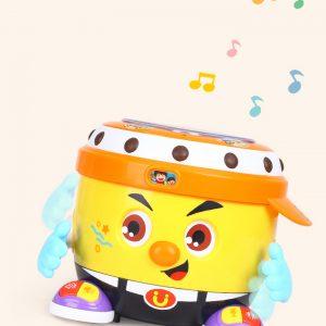 Đồ chơi trống phát nhạc thông minh Huile Toys