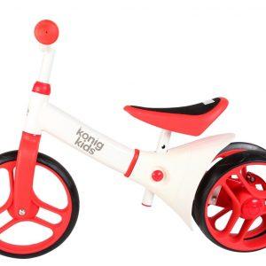 Xe 3 bánh Konig Kids (kiểu dáng hiện đại)