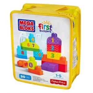 Đồ chơi ghép hình khối Mega Bloks DLH85