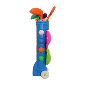 Bộ đồ chơi đánh golf (đồ chơi vận động)