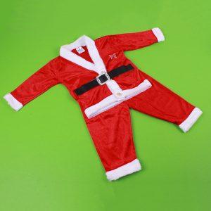 Bộ quần áo Noel cho bé (1-10T)