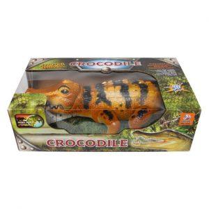 Đồ chơi mô hìnhcá sấuCrocodile