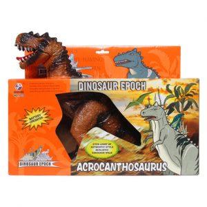Hộpđồ chơi mô hình khủng long