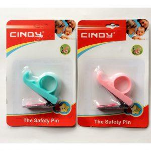 Bấm móng tay Cindy cho trẻ sơ sinh