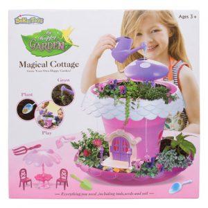 Đồ chơi trồng cây cho bé(phát triển kỹ năng)