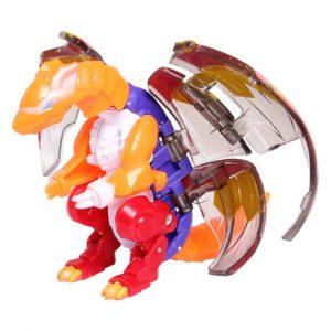 Đồ chơi trứng khủng long biến hình