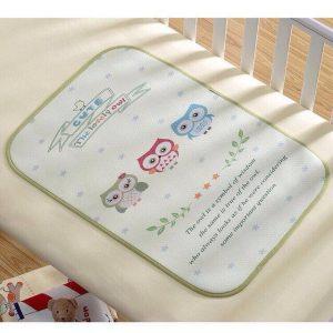 Chiếu lót chống thấm 4D dùng cho trẻ sơ sinh