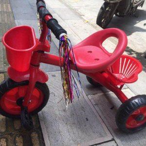 Xe đạp 3 bánh cho bé