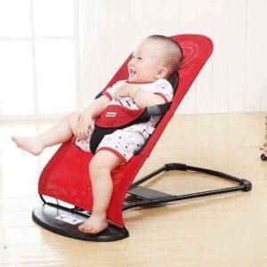 Ghế rung cho bé (điều chỉnh 3 độ cao)