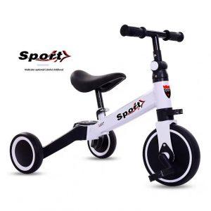 Xe thăng bằng – xe đạp 3 bánh đa năng cho bé.