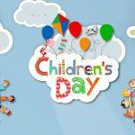 Gợi ý 10 món quà 1/6 ý  tặng cho bé